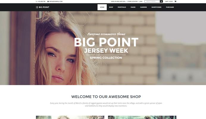 big-point