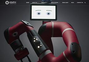 Adaptive Robotics