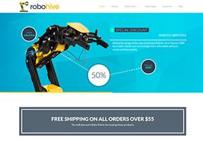 Robo Hive