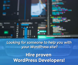 Hire proven WordPress Developers