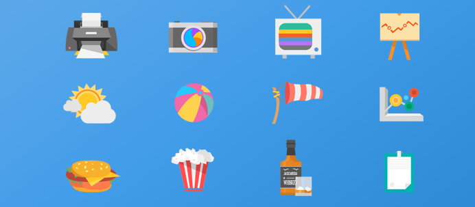 flat-jewels-icons