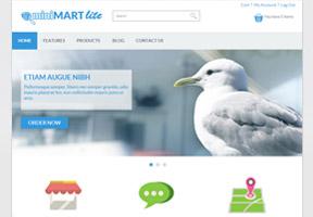 MiniMart Lite (free)