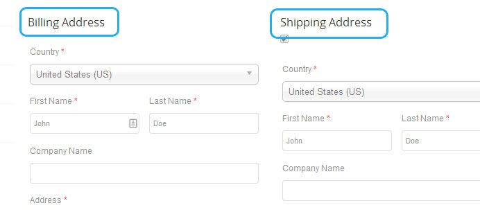 woocommerce-shipping-billing-address-label