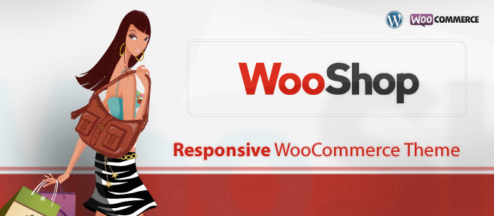 New WooShop 2.0 Theme arrives!