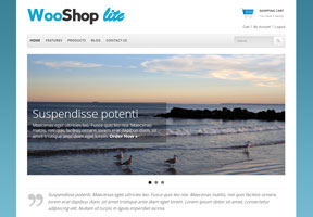 WooShop Lite (free)